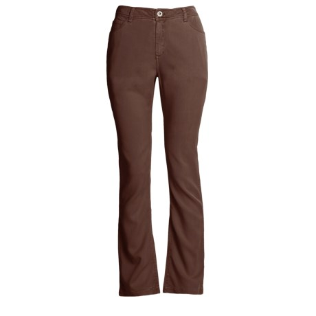 Pulp Stovepipe Pants - Stretch (For Women)