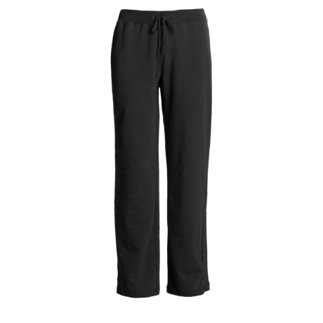 Pulp Exterior Drawstring Pants - Stretch (For Women)