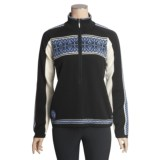 Dale of Norway Cypress Mountain Sweater - New Merino Wool, 2010 Vancouver (For Women)
