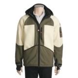 Dale of Norway Amli Knitshell Jacket - Windstopper® (For Men)