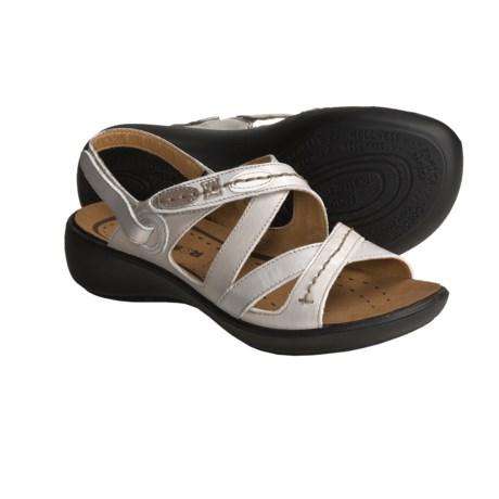 Romika Ibiza 18 Sandals - Leather (For Women)