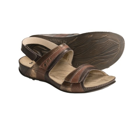Romika Fidschi 05 Sandals - Leather (For Women)