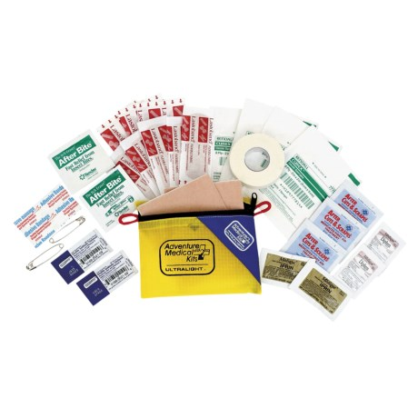 Adventure Medical Kits Ultralight 0.3 First Aid Kit