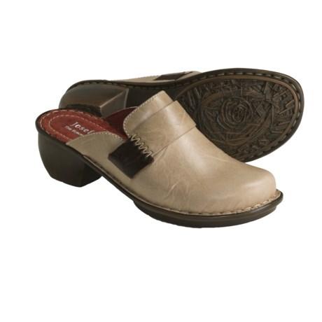 Josef Seibel Chelsea Shoes - Leather (For Women)