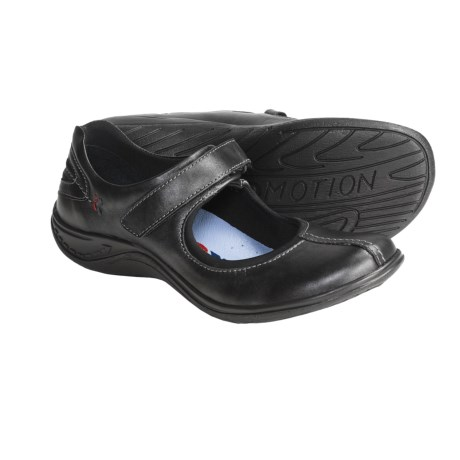 Romika Romotion 03 Mary Jane Shoes - Leather (For Women)