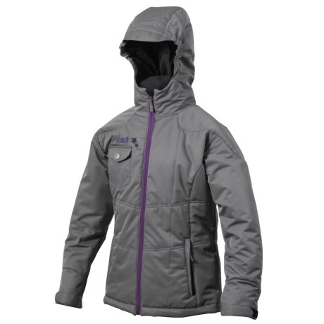 Marker Moonstone Jacket - Insulated (For Girls)