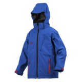 Marker Cruiser 3-in-1 Jacket - Removable Liner (For Boys)