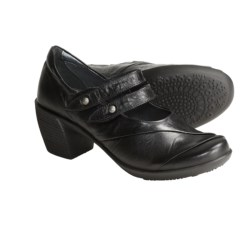 Romika Luna 04 Mary Jane Shoes - Leather (For Women)