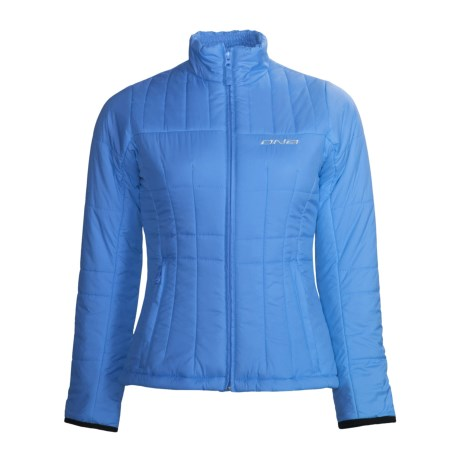 Descente DNA Link Jacket - Insulated (For Women)