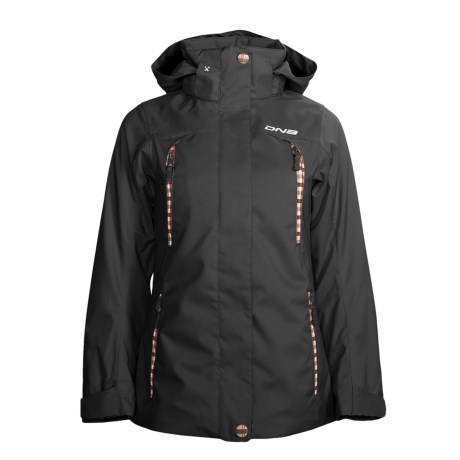 Descente DNA Tera Jacket - Insulated (For Women)