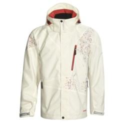Descente DNA Vector Jacket (For Men)