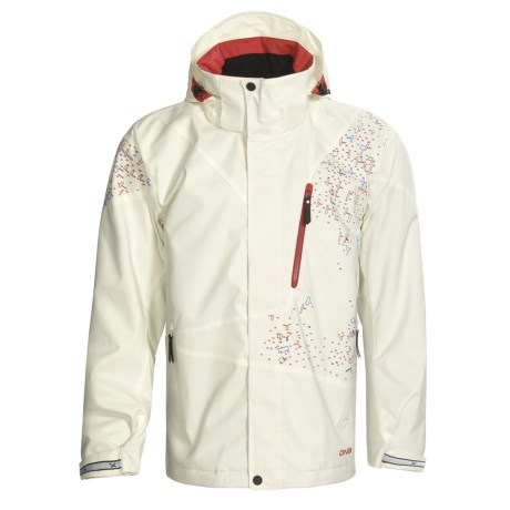 Descente DNA Vector Jacket (For Men)