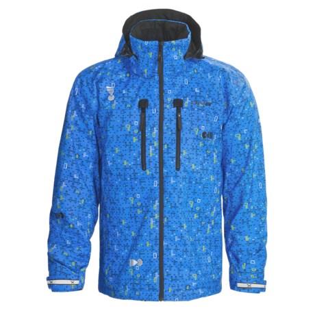 Descente DNA Giga Jacket - Insulated (For Men)
