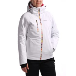 Phenix Wild Flower Jacket - Waterproof, Insulated (For Women)