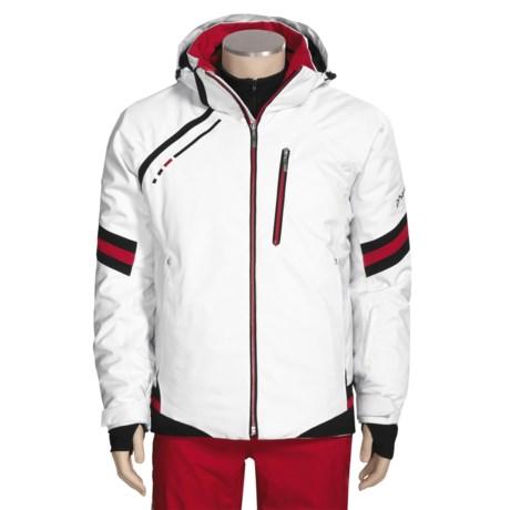 Phenix Lightning Jacket - Waterproof, Insulated (For Men)