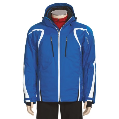 Phenix Source II Jacket - Waterproof, Insulated (For Men)