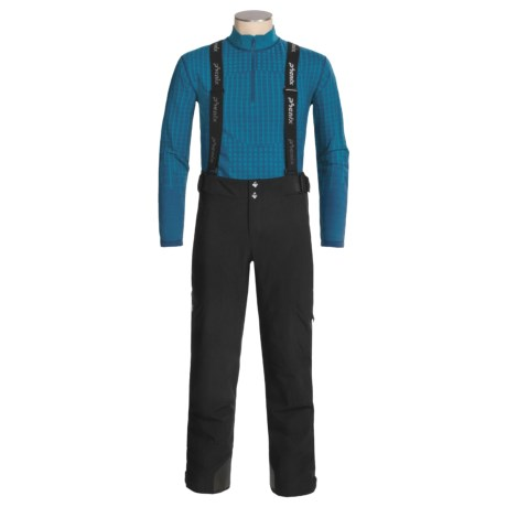 Phenix Sogne Salopette Snow Pants - Waterproof, Insulated (For Men)