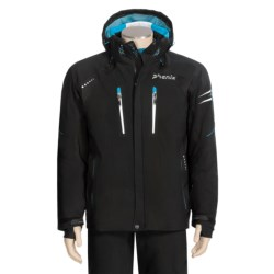 Phenix Hardanger Jacket - Waterproof, Insulated (For Men)