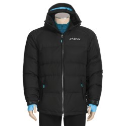 Phenix Glacier Big Down Jacket - Waterproof, 600 Fill Power (For Men)