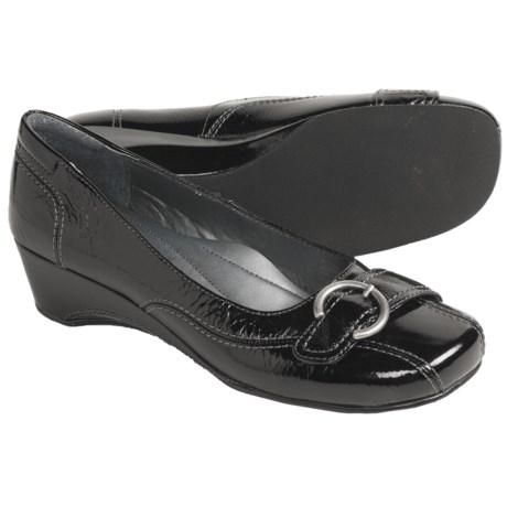 Josef Seibel Mary Pumps - Wedge Heel (For Women)