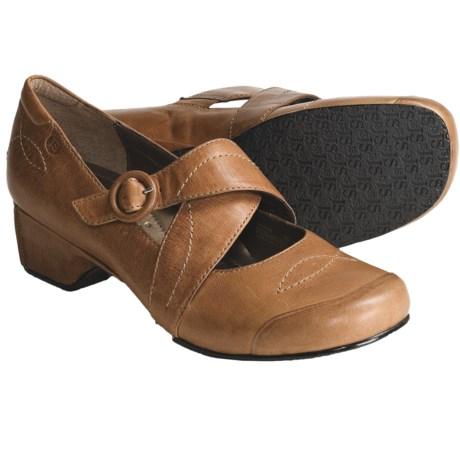 Josef Seibel Marissa Mary Jane Pumps - Leather (For Women)