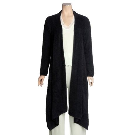 Paddi Murphy Boucle Sweater Wrap (For Women)
