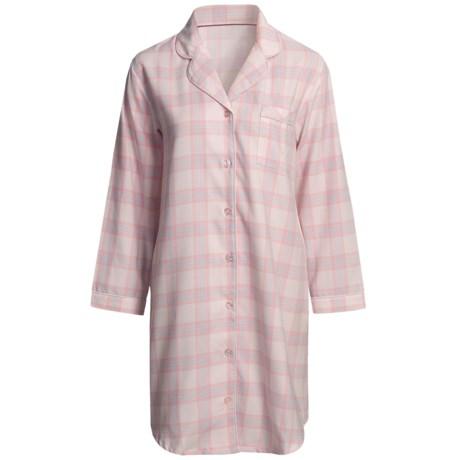 Paddi Murphy Softies Heidi Nightshirt - Long Sleeve (For Women)