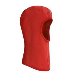 Komperdell XA-10 Thermofleece Balaclava - UPF 50+ (For Men and Women)