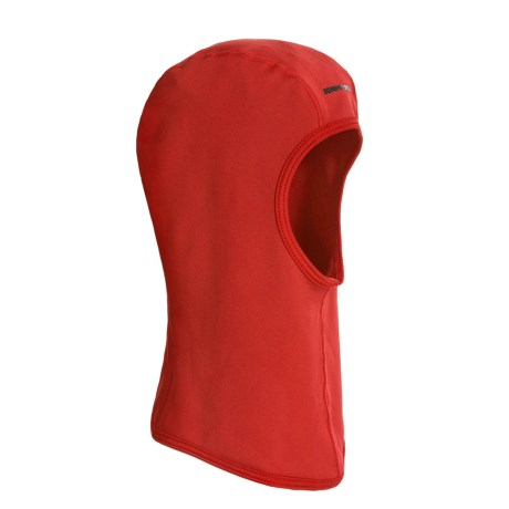 Komperdell XA-10 Thermofleece Balaclava - UPF 50+ (For Men and Women)