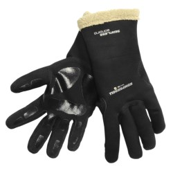 Komperdell XA-12 Thermo Gloves - Waterproof (For Men and Women)