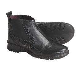 Josef Seibel Avery Ankle Boots - Leather (For Women)