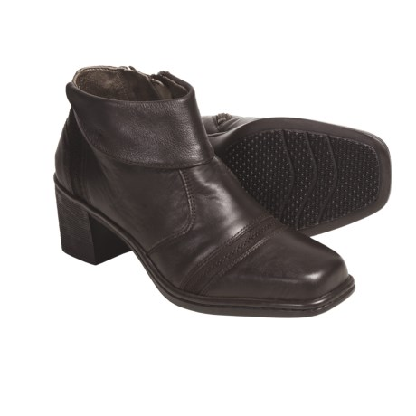 Josef Seibel Jade Ankle Boots - Leather (For Women)