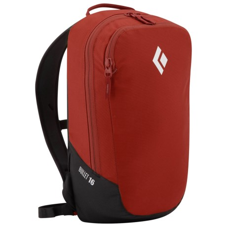 Black Diamond Equipment Bullet 16 Backpack