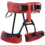 Black Diamond Equipment Wiz Kid Climbing Harness (For Kids)