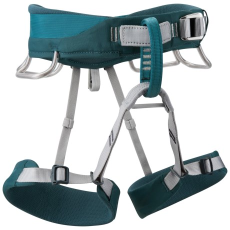 Black Diamond Equipment Primrose Harness (For Women)