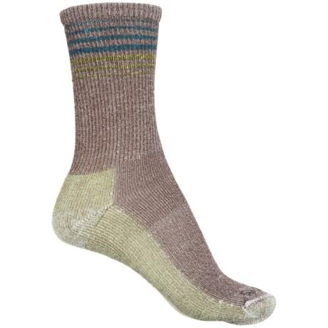 Sockwell Wanderlust Socks - Merino Wool, Crew (For Women)
