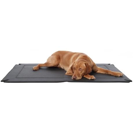 "K&H Pet Products Odor-Control Dog Crate Pad - 37x54"", XXL"