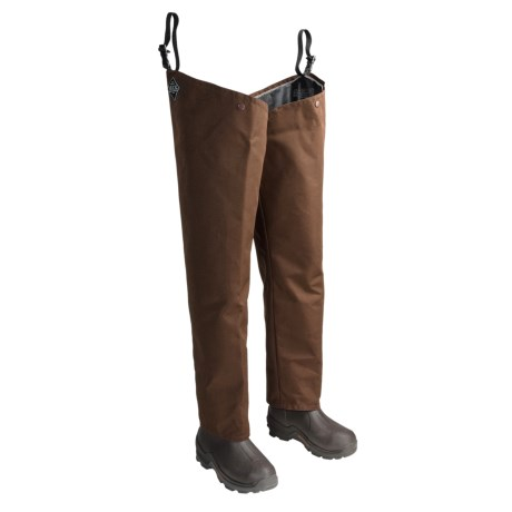 Better than those other hip waders... - Review of Muck Boot ...