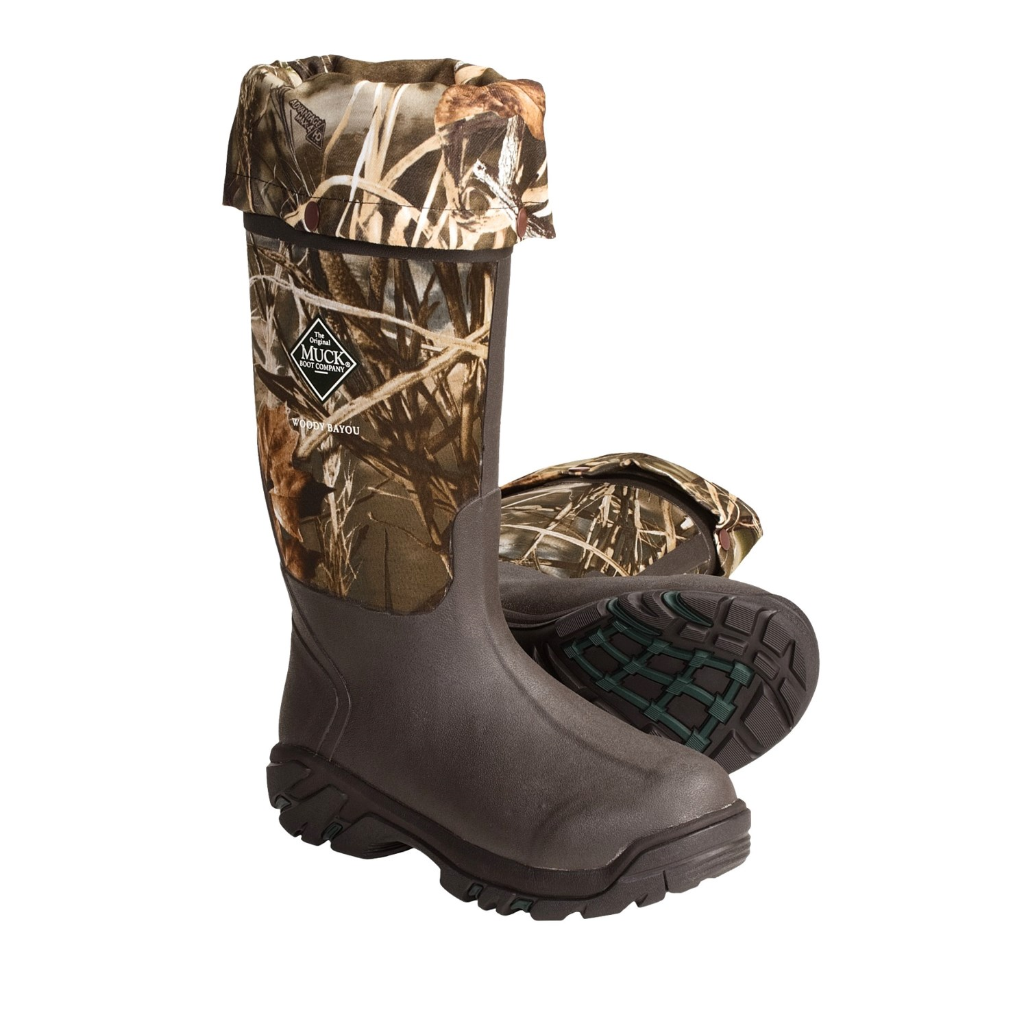 Insulated Muck Boots Womens - All About Boots
