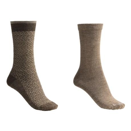 Goodhew Socks - 2-Pack (For Women)