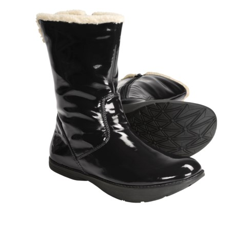 Earth Pride Boots (For Women)