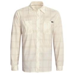 Quiksilver Jacob Shirt - Long Sleeve (For Men)
