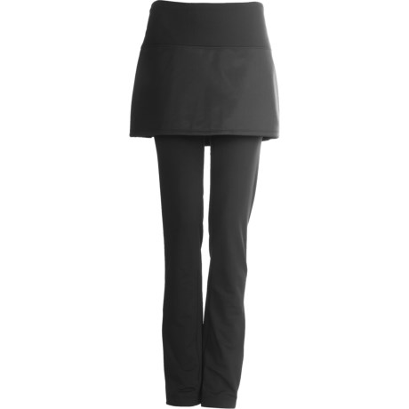 Skirt Sports Icequeen Skirt - Attached Pants (For Women)