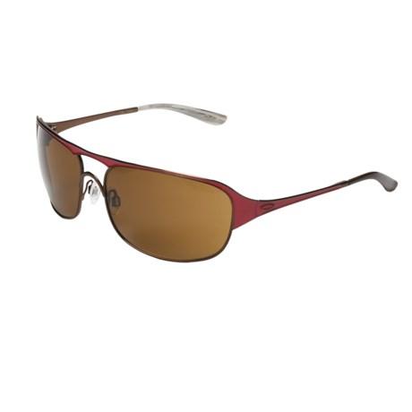 Oakley Cover Story Sunglasses (For Women)