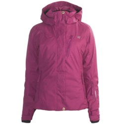 Rossignol Heat Jacket - Insulated (For Women)