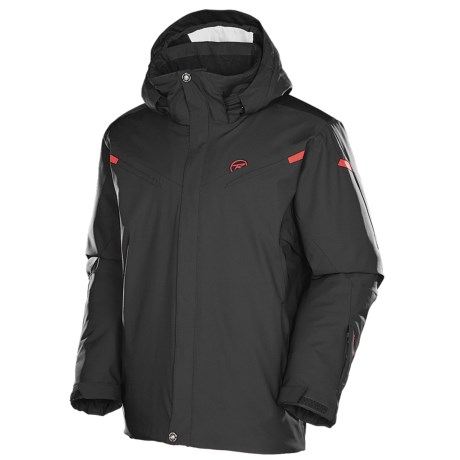 Rossignol Ride Jacket - Insulated (For Men)