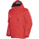 Rossignol Curves Jacket - Insulated (For Men)