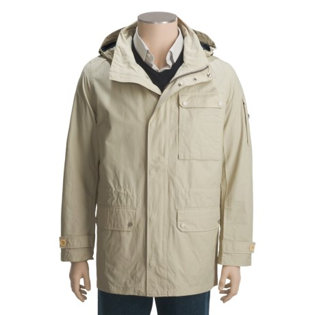 Victorinox Swiss Army Spring Parka (For Men)