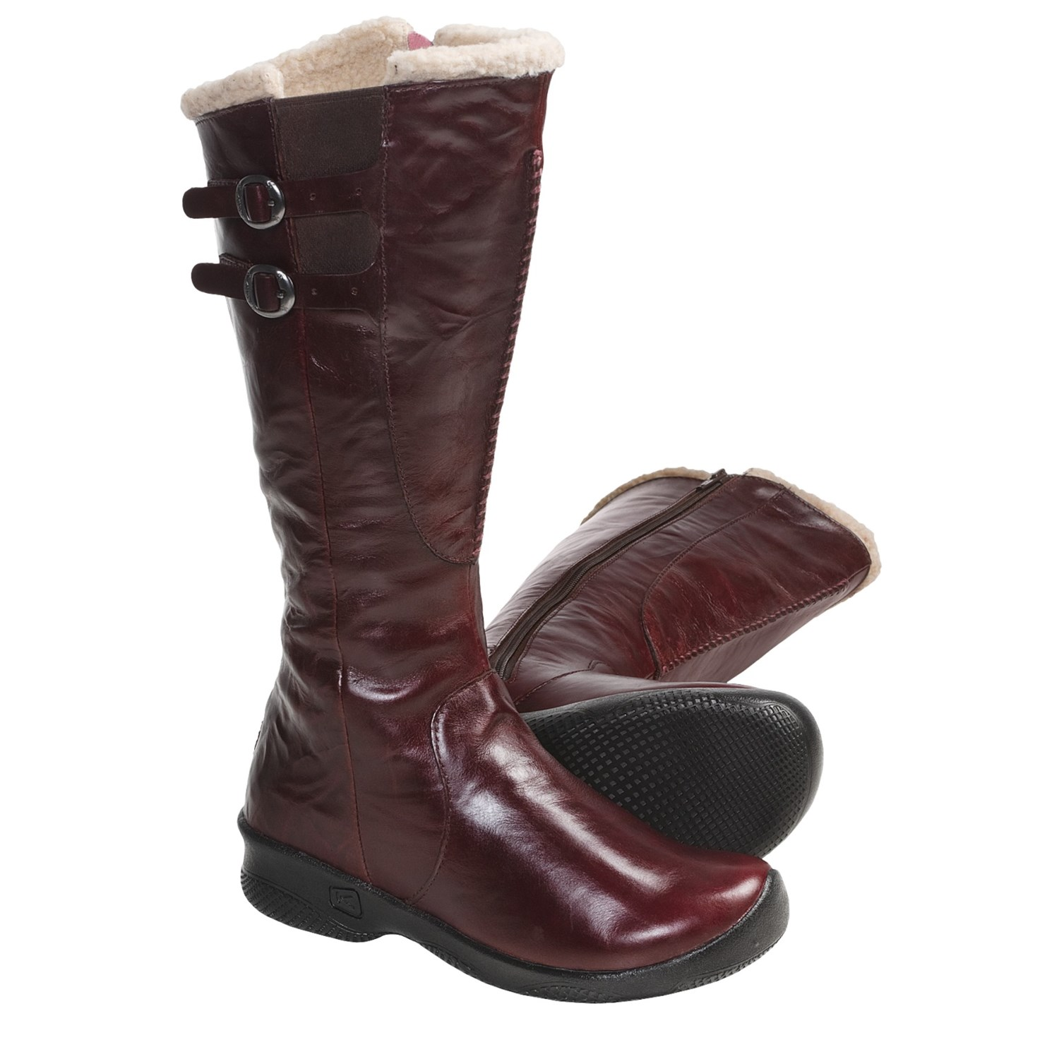 keen bern high boots for 3826j save 58
