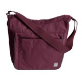 Ellington Amelia Messenger Bag - Adjustable Crossbody Strap (For Women)